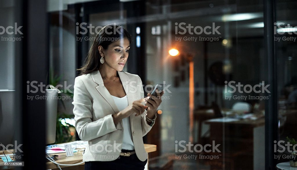 Better accessibility, more productivity stock photo