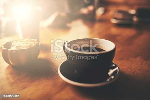 istock Better coffee you will not find 890958952