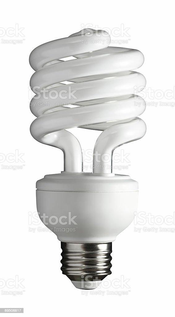 Better Light Bulb stock photo