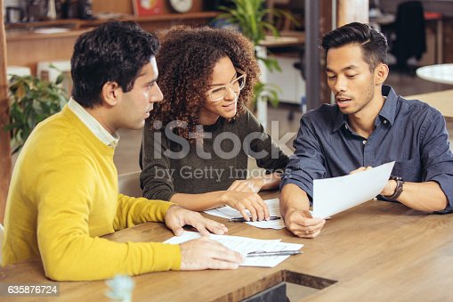 istock Better mortgage rate 635876724