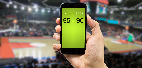Arena betting livescore basketball horse betting double