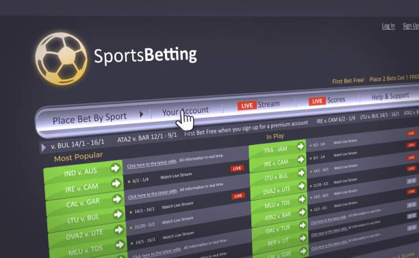 Gal sport betting