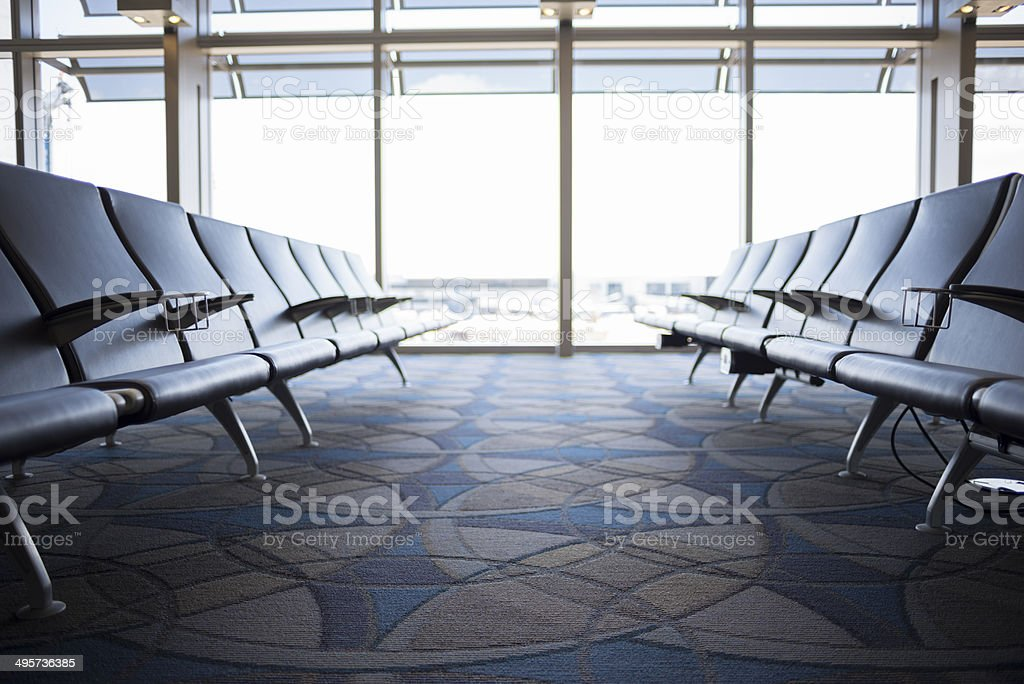 Between moments of journey royalty-free stock photo