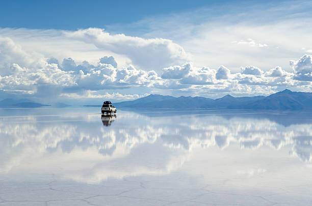 between the earth and the heaven - 玻利維亞 個照片及圖片檔
