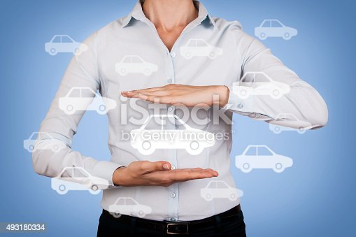 683425144 istock photo Between the Two Hands Car 493180334