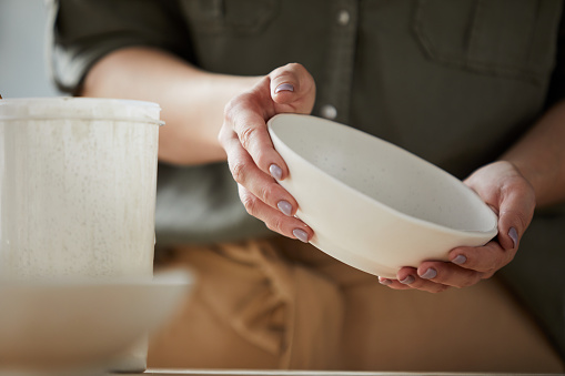 Beutiful Handmade Plate