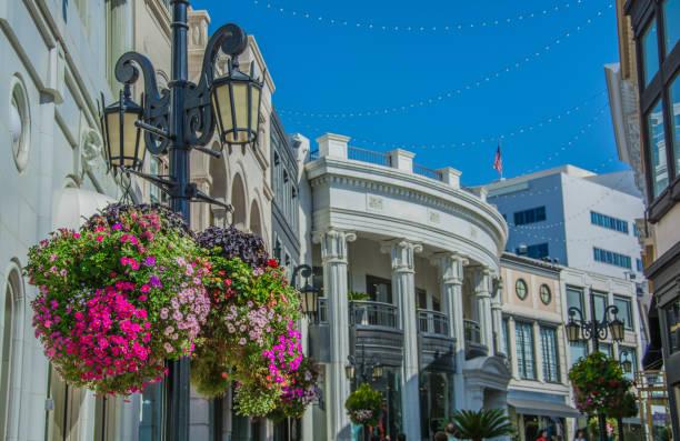 Fleurs de Beverly Hills - Photo