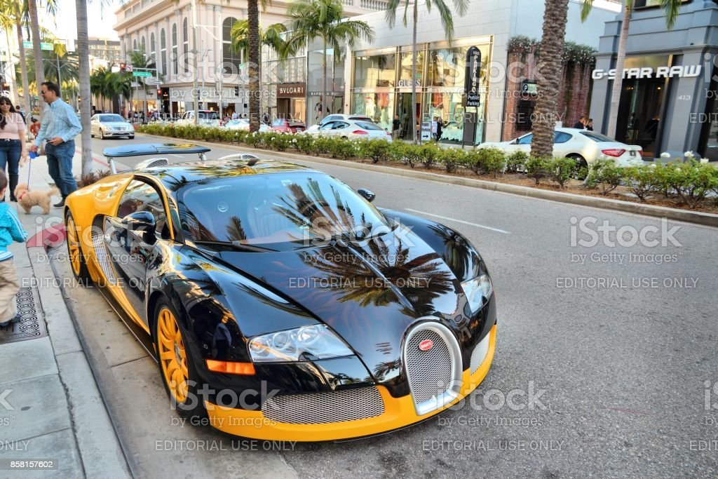 Beverly Hills Stock Photo Download Image Now Istock