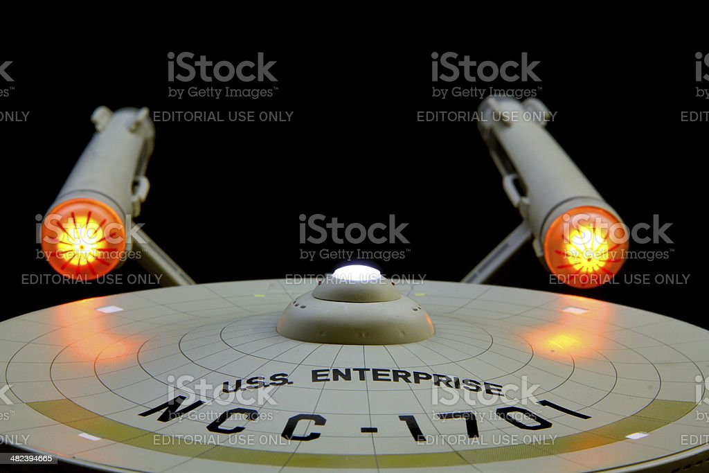 Beyond the Farthest Star royalty-free stock photo