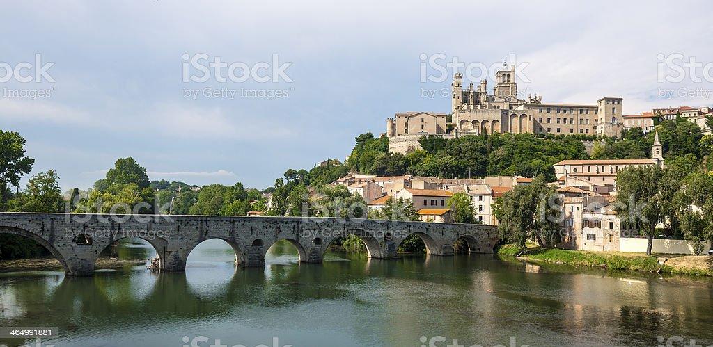 Béziers (France) - Photo