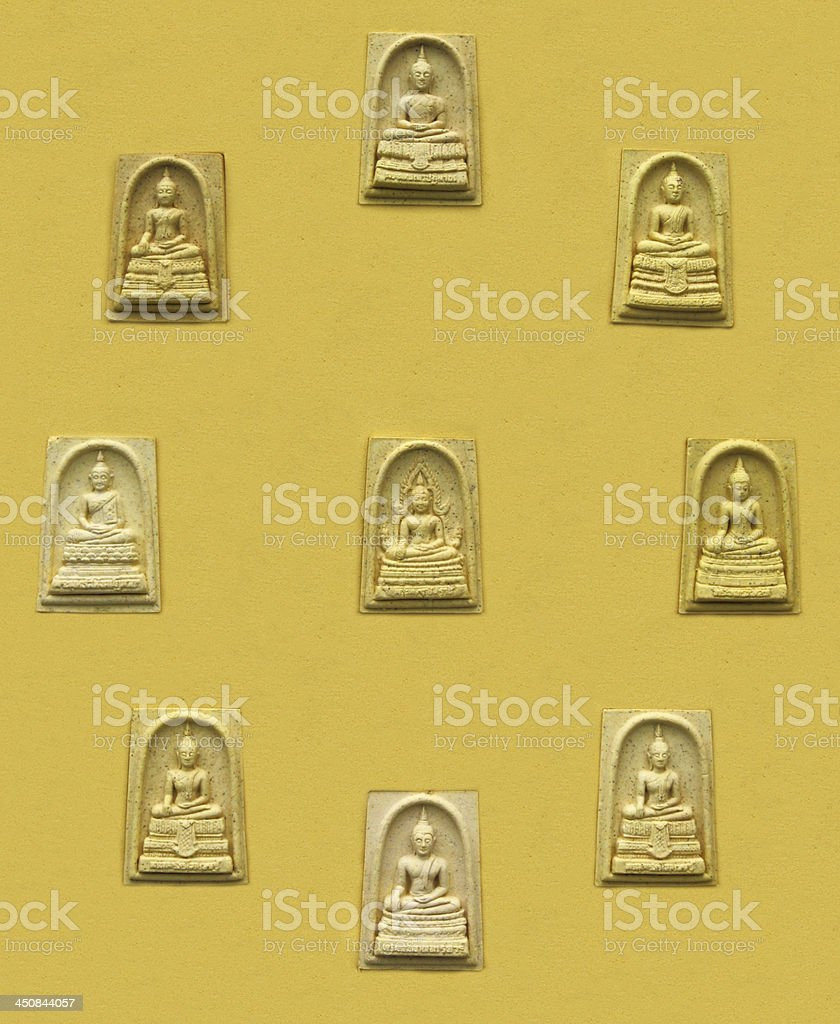 Bhudda royalty-free stock photo