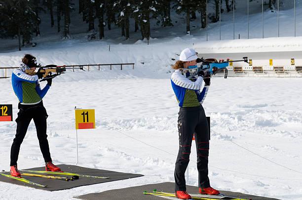 Biathlon competition picture id172711512?b=1&k=6&m=172711512&s=612x612&w=0&h=1yagish8uuobnufovf1kvriuis5vjegt1sghlvdrra0=