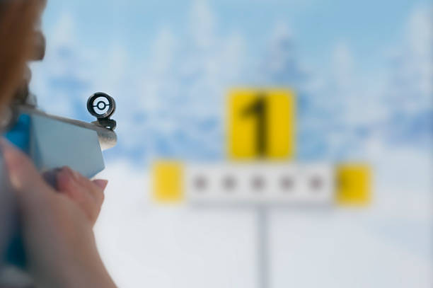 Biathlon – Foto