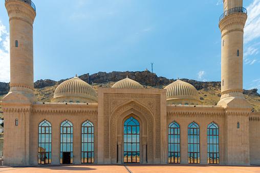 Bibi-Heybat Mosque - Baku, Azerbaijan