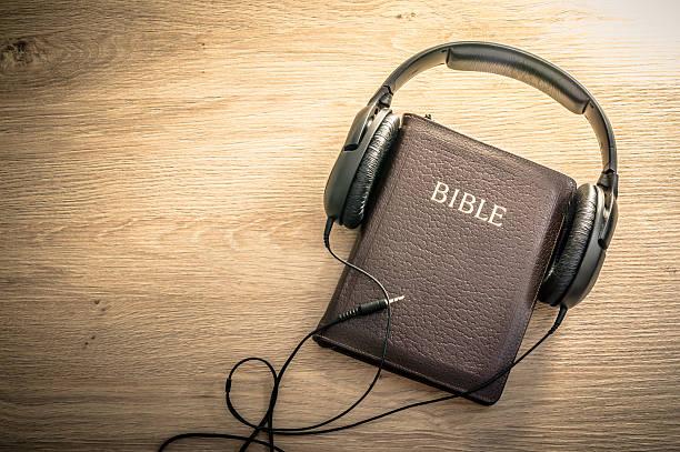 Bibel Hintergrund – Foto