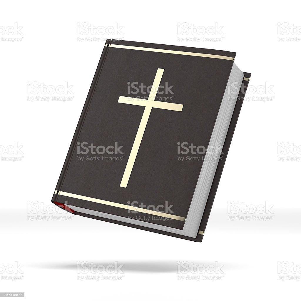 Biblia libro - foto de stock