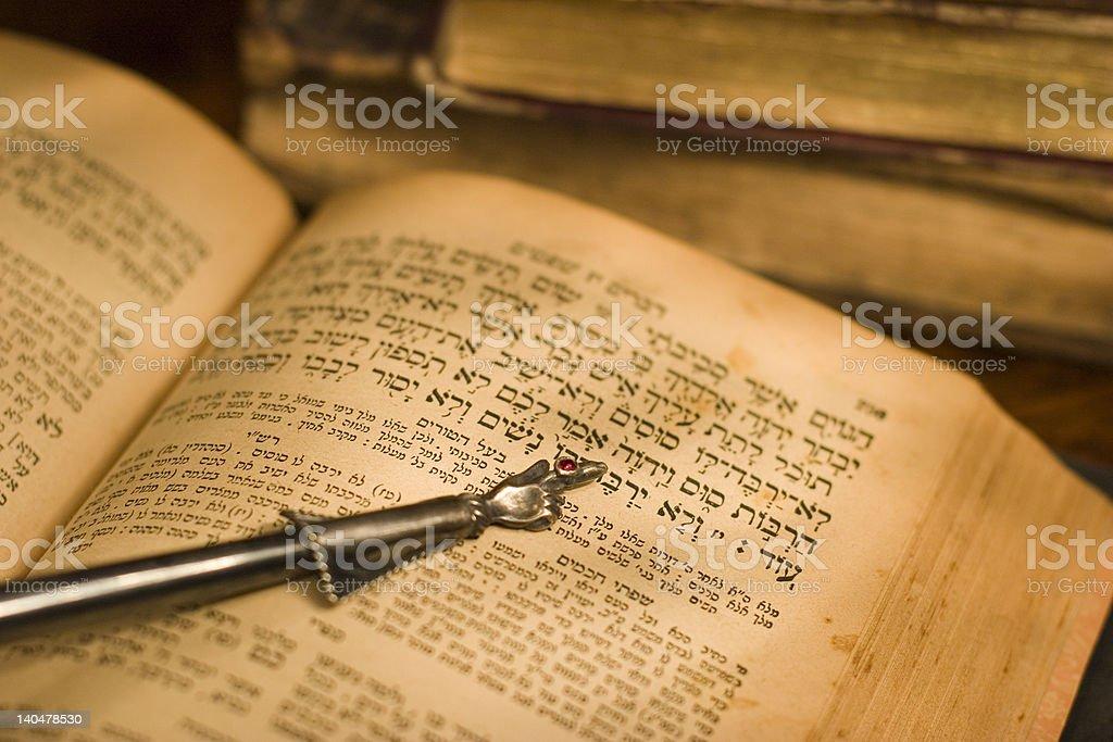 Bible stock photo