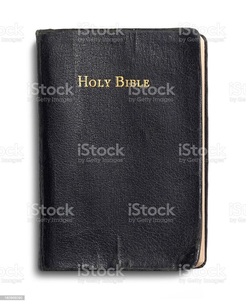 Bibbia - foto stock
