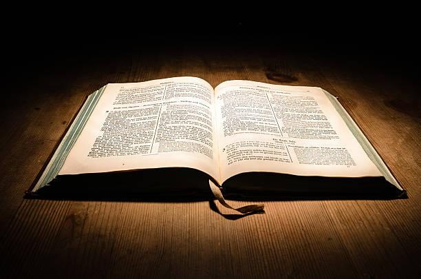Bible foto