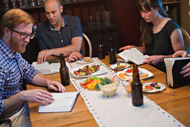 聖經研究與啤酒 - 大比大 聖經人物 個照片及圖片檔