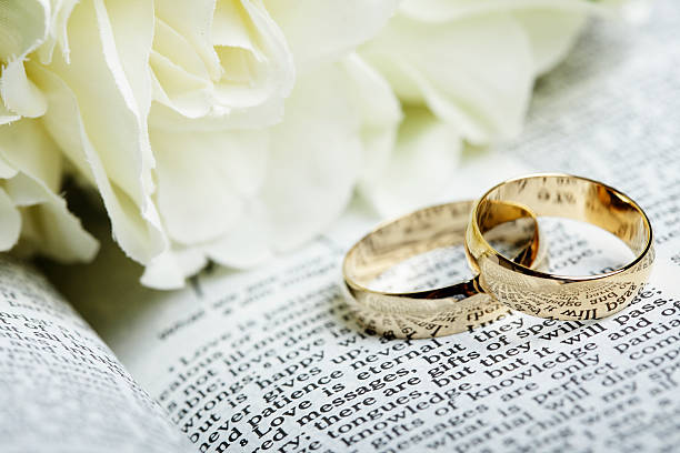 royalty free married bible wedding ring pictures images and stock