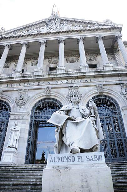 Biblioteca Nacional – Foto