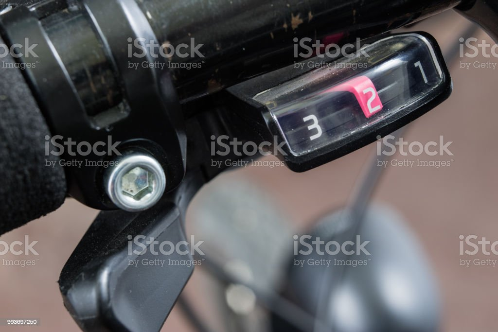 Bicycle accessories in a larger size. Bicycle for tourist and...