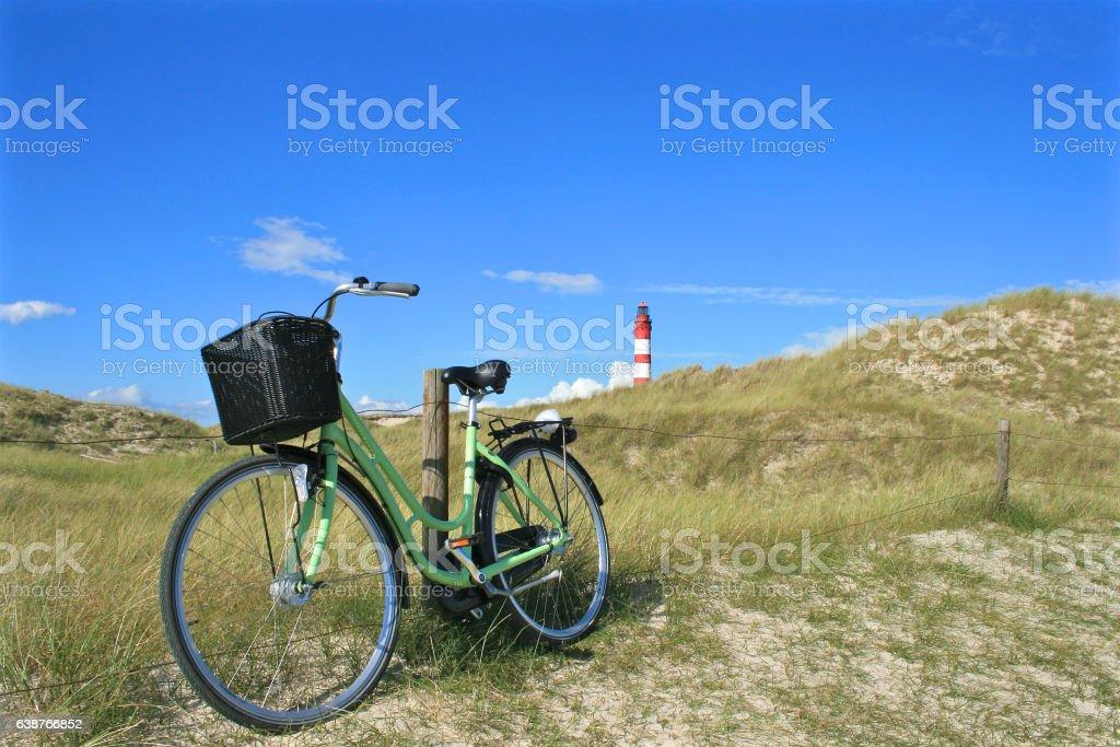 Bicycle Amrum – Foto