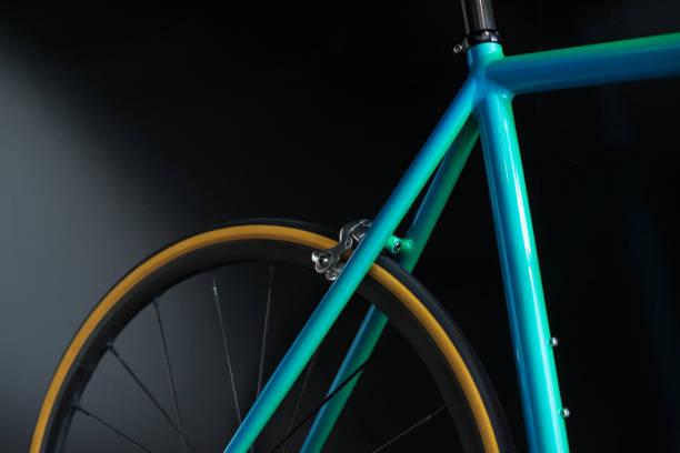 Détail de vélo - Photo