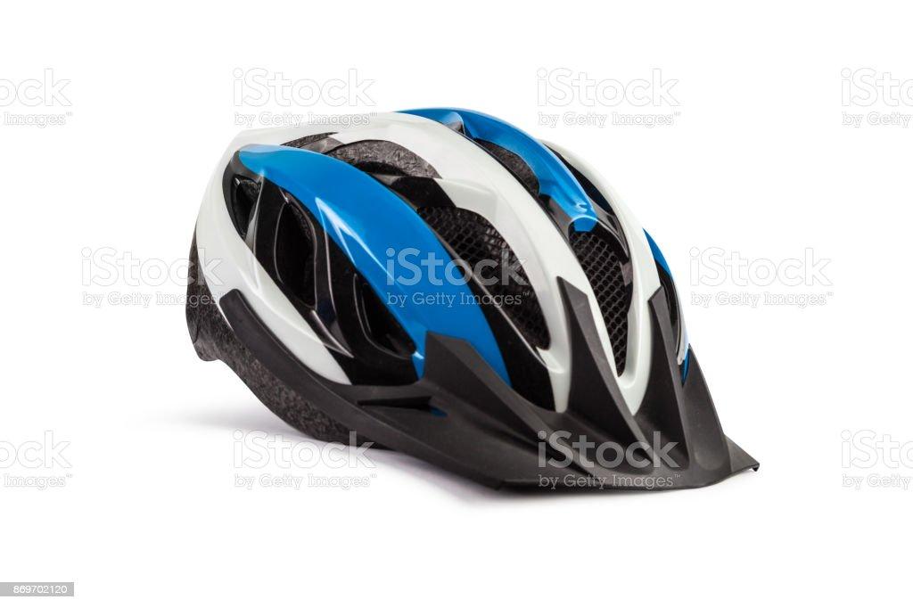 Bicycle Helmet, Head Safety stock photo