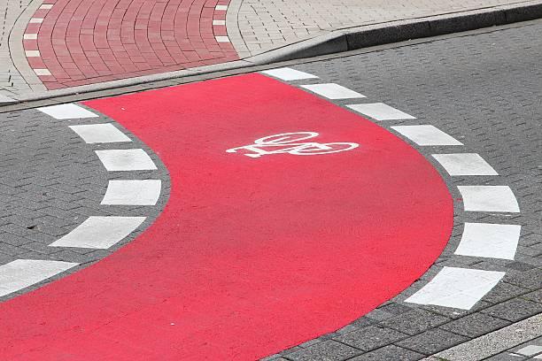 radweg - radwege deutschland stock-fotos und bilder