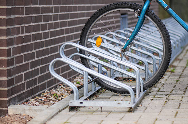 Fahrradständer – Foto