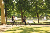 istock bicycle ride in the park 478022290