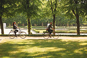 istock bicycle ride in the park 478022294
