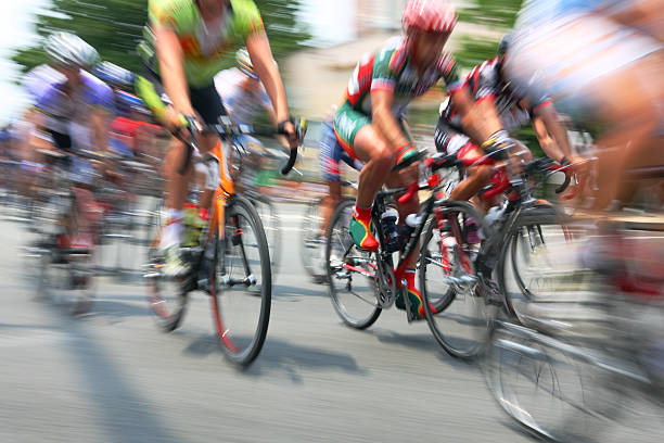 Bicycle Road Race