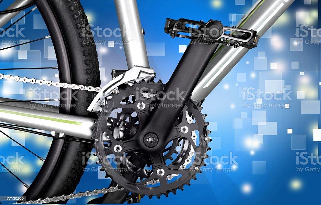 Bicycle, Wheel, Cycle stock photo