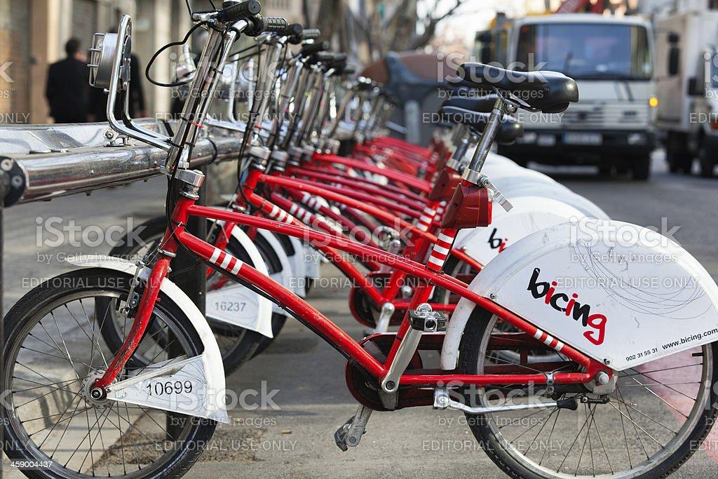Fahrräder – Foto