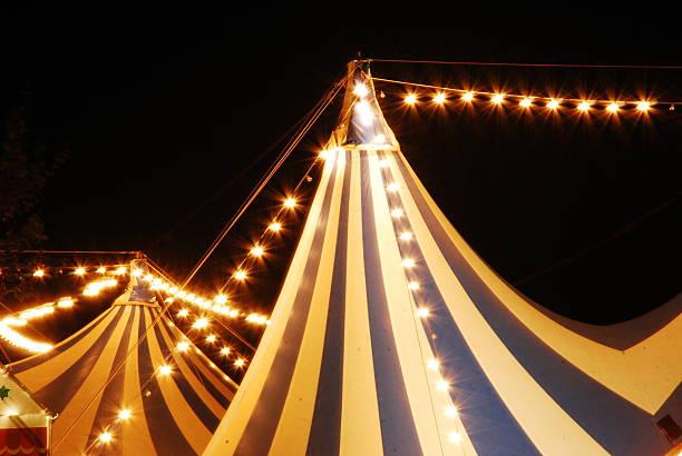Bienvenidos al circo - Photo