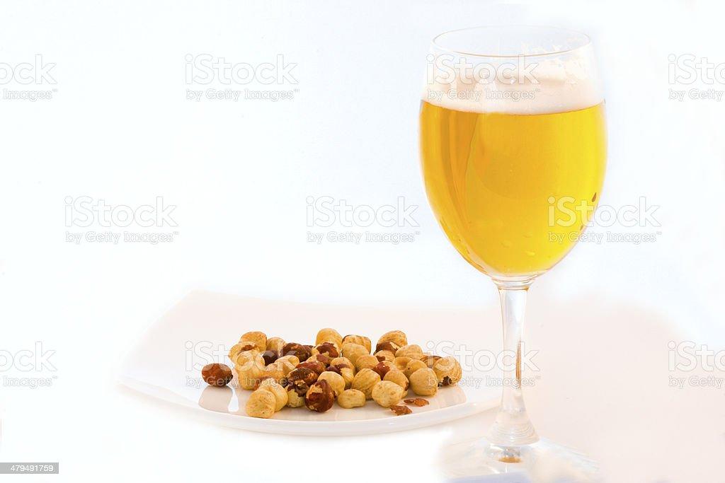 bier stock photo