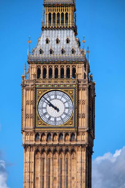 Big Ben in der Nähe anzeigen – Foto