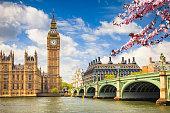 istock Big Ben in London 648477278