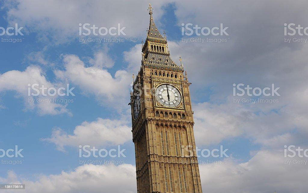 Big Ben – Foto