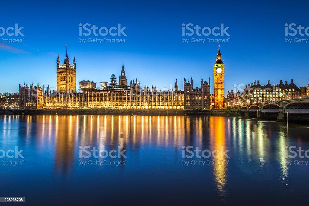Big Ben - Photo