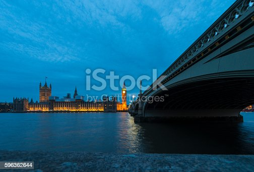 Big Ben Stock Photo & More Pictures of Architecture