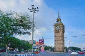 istock Big Ben watch of Kolkata , West Bengal, India. 1339296139