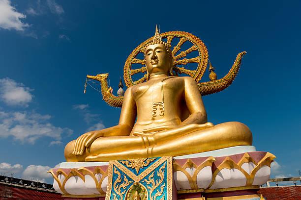 Big Bhudda Bo Phut Koh Samui, Thailand – Foto
