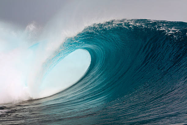 how to train for big waves