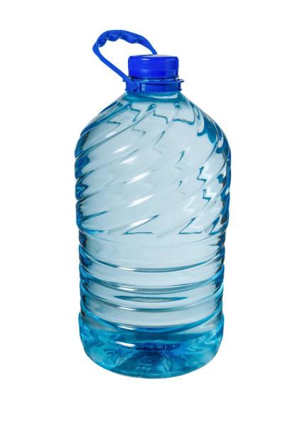 5 Gallon Water List Link - Plastic Water Bottle Silhouette Clipart  (#2198718) - PinClipart