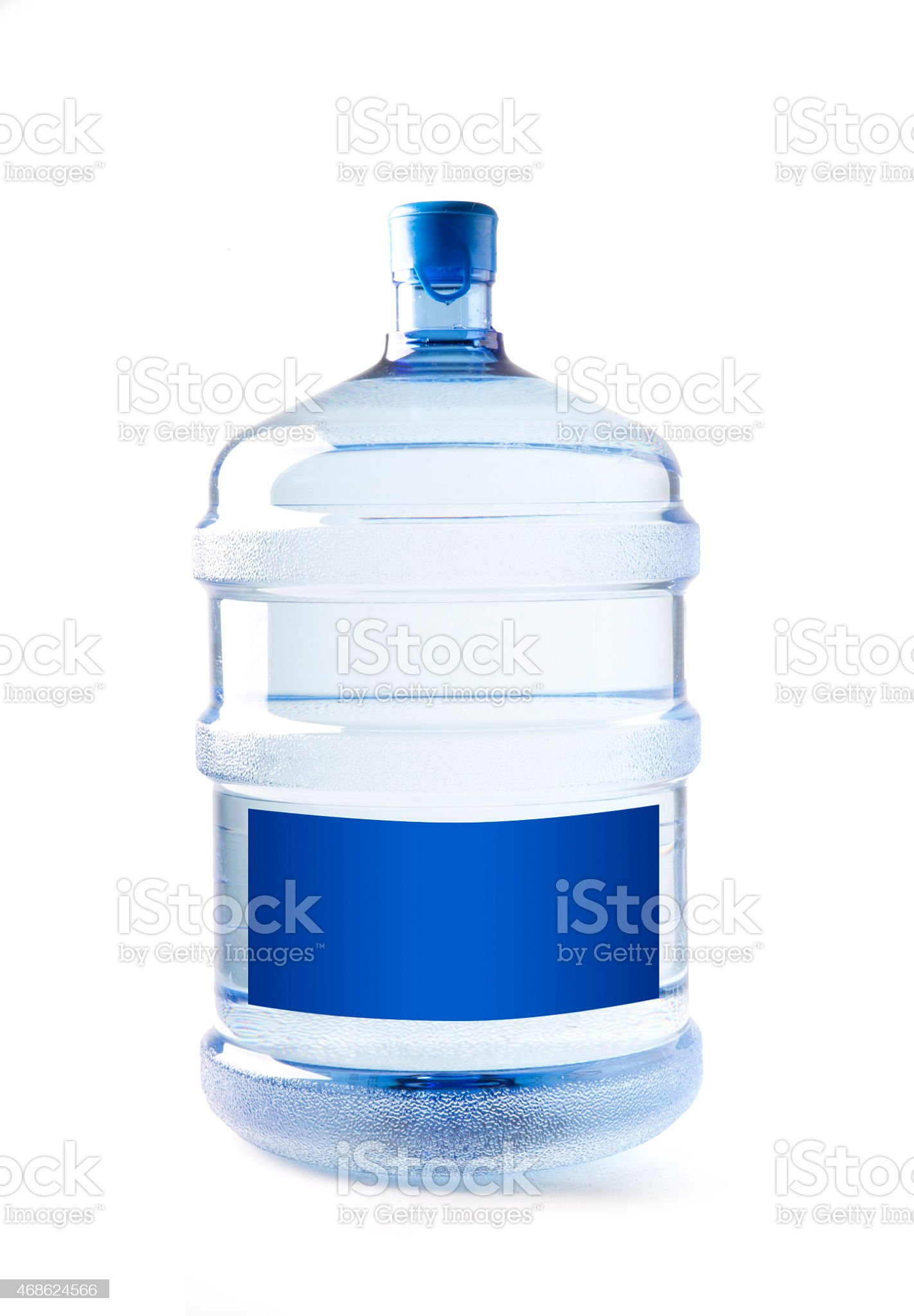 how many ounces in a gallon of water