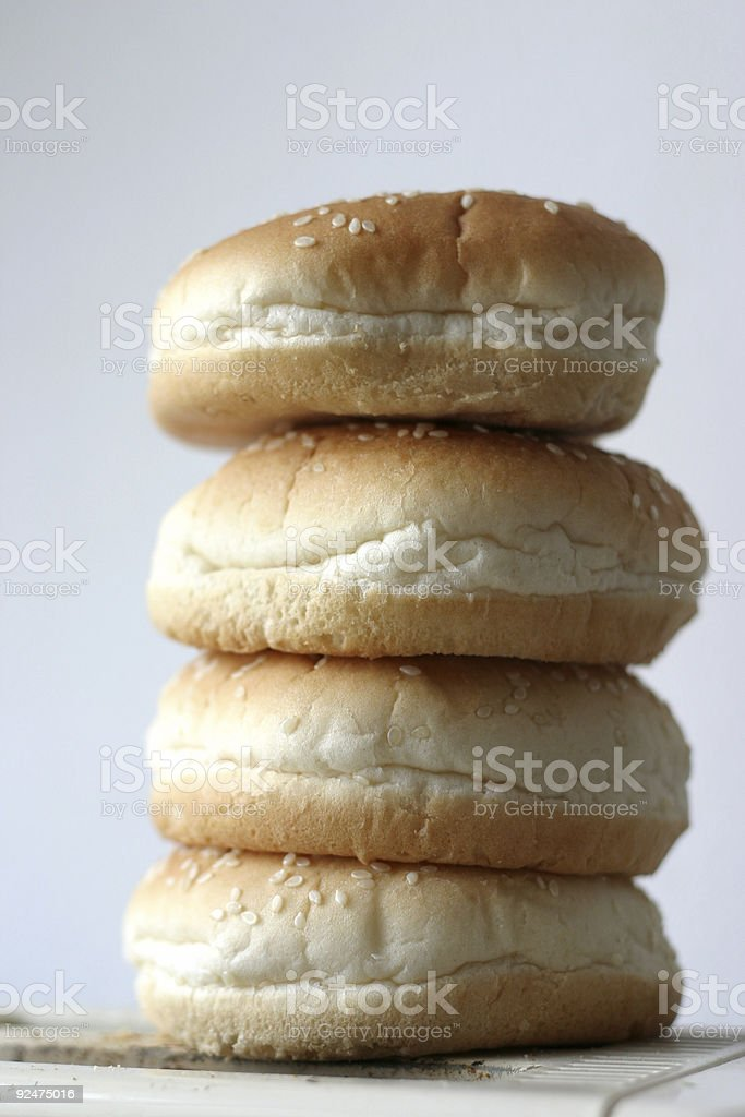 big Frühstück Lizenzfreies stock-foto